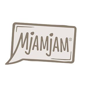 Mjamjam - Logo (CMYK)