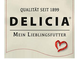 Delicia logo
